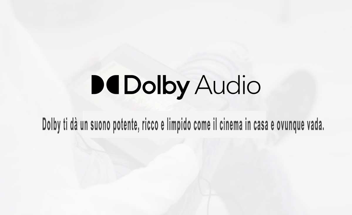 Dolby system