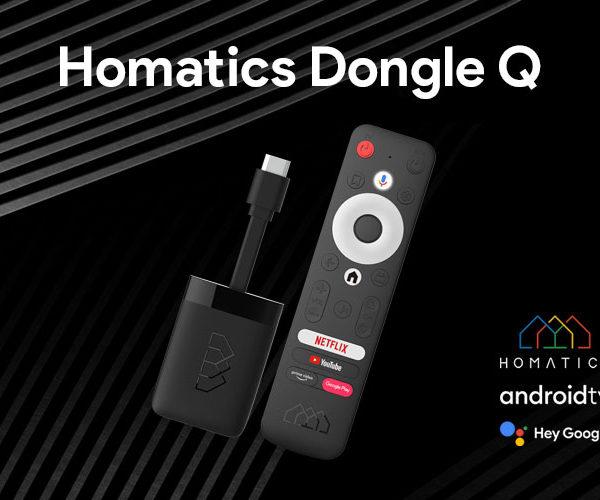 DONGLE Homatics Q